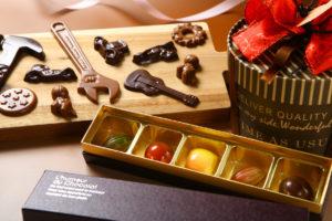 2020.10.21 チョコレート